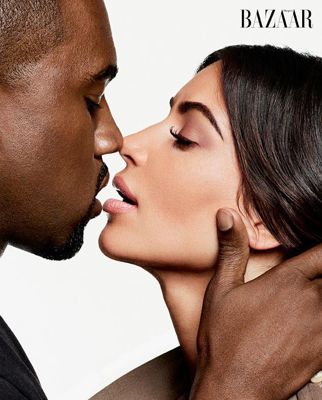 Kim and Kanye 02
