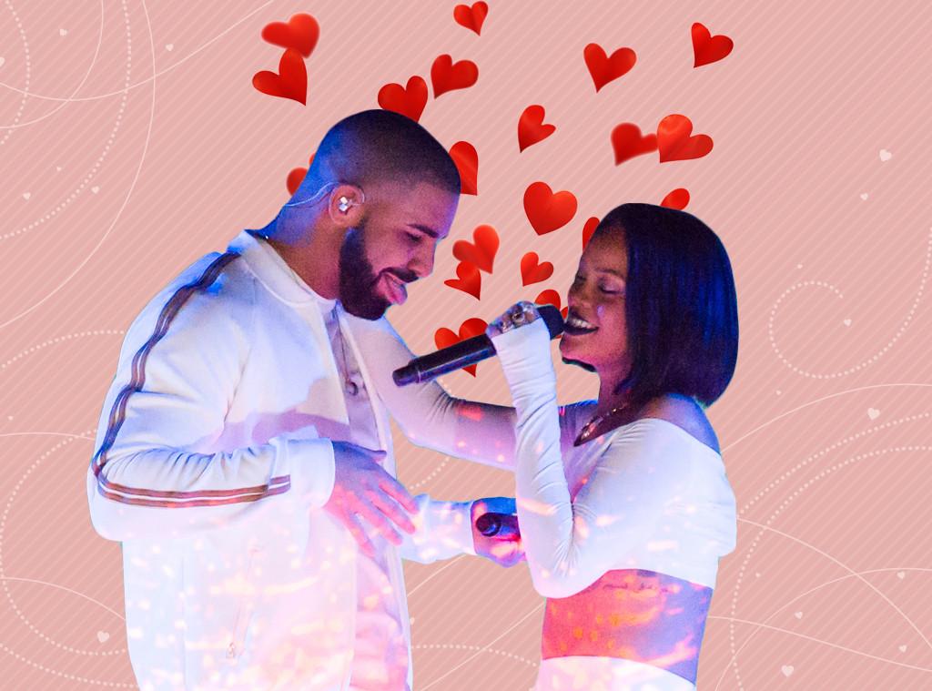 Riri and Drake 01